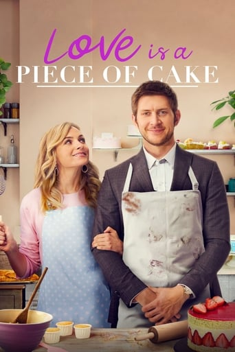 Poster of Love is a Piece of Cake