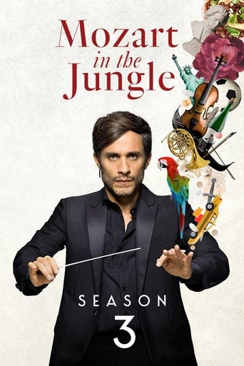 Download Legenda de Mozart in the Jungle S03E06