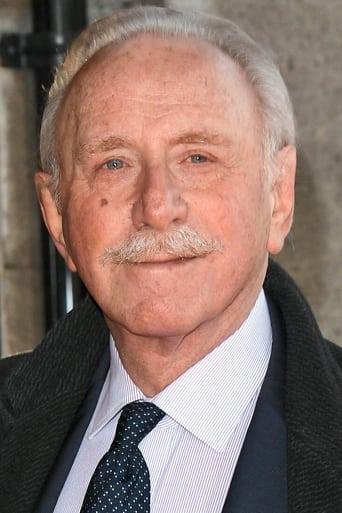 Image of John Lyons