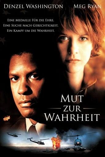 Mut zur Wahrheit - Drama / 1996 / ab 12 Jahre