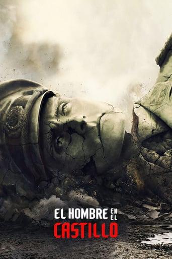 Poster of El hombre en el castillo
