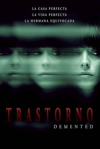 Poster of Trastorno