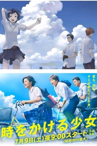 Watch The Girl Who Leapt Through Time 2016 full online free