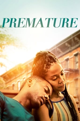 Watch Premature 2020 full online free