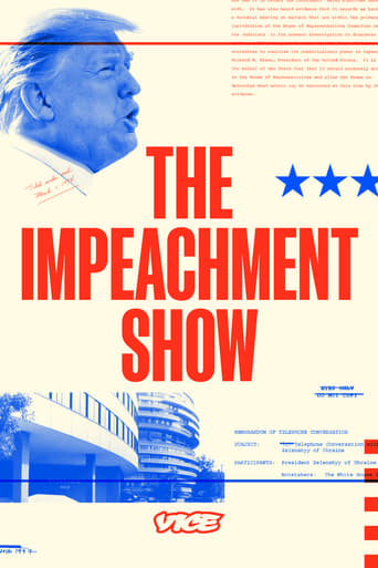 Capitulos de: The Impeachment Show