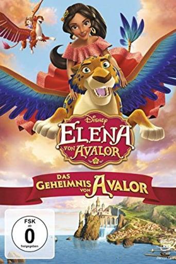 Elena und das Geheimnis von Avalor