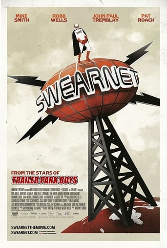 Poster of Swearnet: The Movie