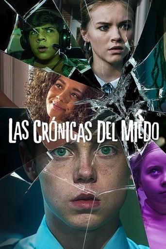 Capitulos de: Las Cronicas del Miedo