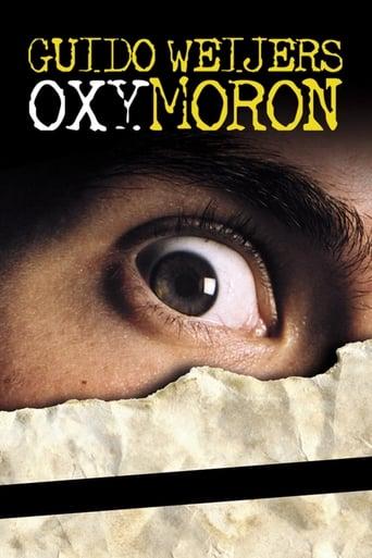 Guido Weijers: Oxymoron