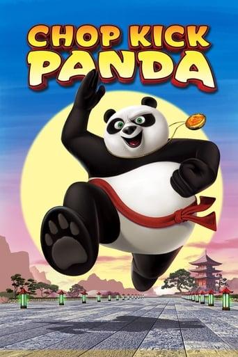 Chop Kick Panda [OV]