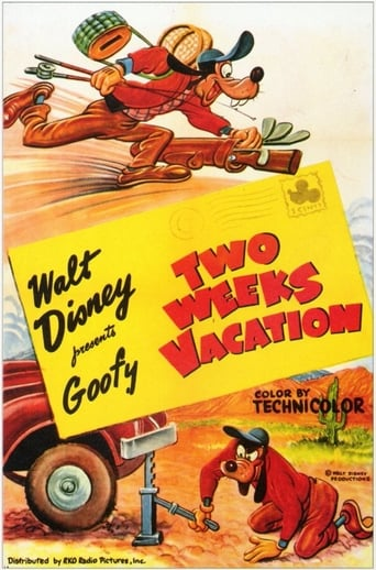 Watch Two Weeks Vacation 1952 full online free