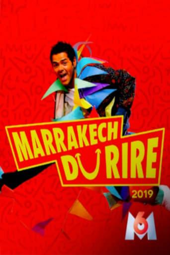 Poster of Jamel et ses amis au Marrakech du Rire 2019