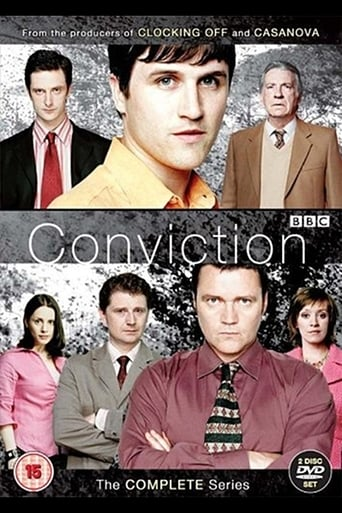 Poster of Conviction