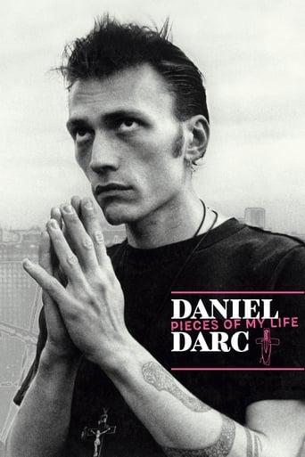 voir film Daniel Darc, Pieces of My Life streaming vf