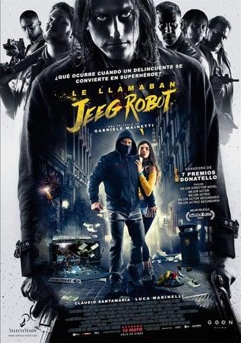 They Call Me Jeeg Robot [DVDRIP] [subtitulado] openload (201