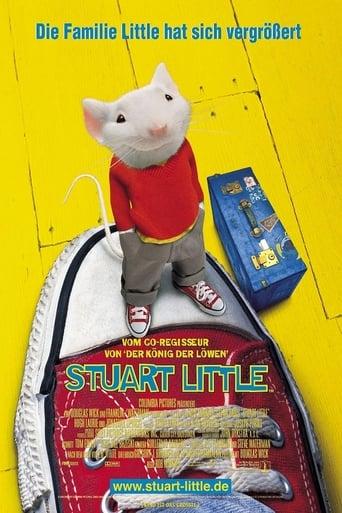 Stuart Little - Familie / 2000 / ab 0 Jahre