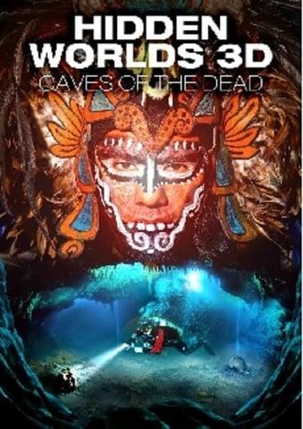 Hidden Worlds 3D: Caves of the Dead