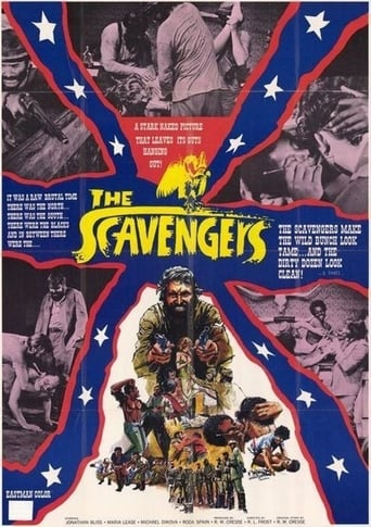 Poster of The Scavengers