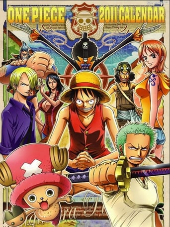 One Piece: Protect! The Last Great Stage