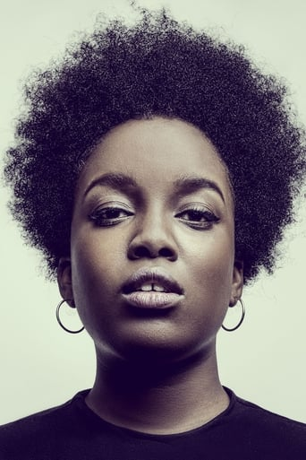 Image of Lolly Adefope