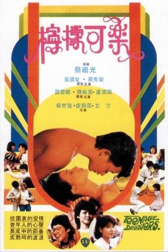 Poster of Teenage Dreamers