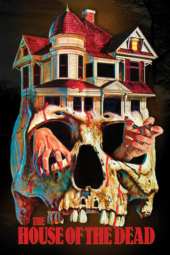 Poster of House of the Dead