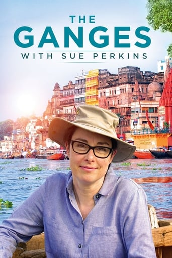 Poster of The Ganges with Sue Perkins