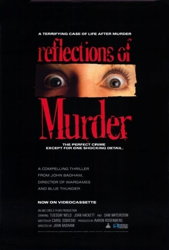 Poster of Reflections of Murder