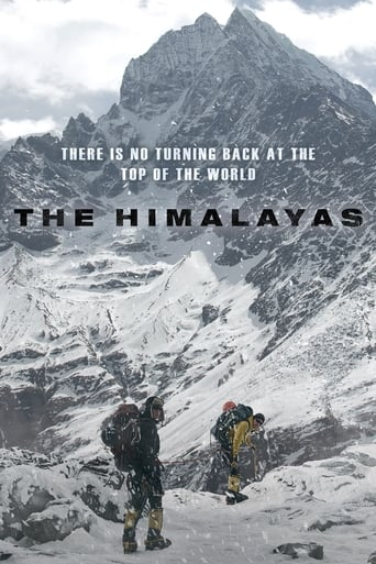 Poster of The Himalayas