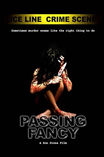 Poster of Passing Fancy