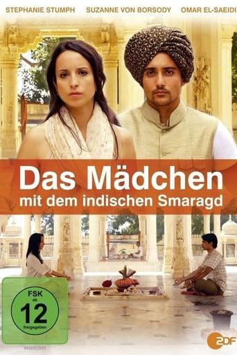 Poster of La chica con la esmeralda india