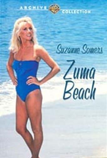 Poster of Zuma Beach
