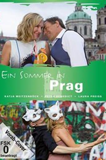 Poster of Ein Sommer in Prag