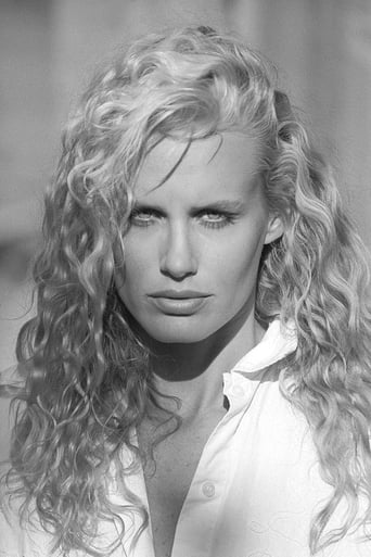 Profile picture of Daryl Hannah