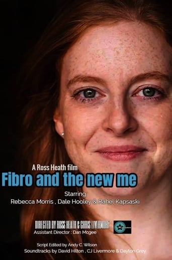 Poster of Fibro and the New Me