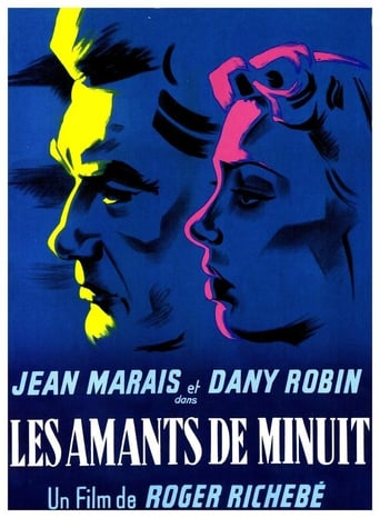 Poster of The Lovers of Midnight
