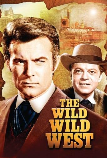 The Wild Wild West image