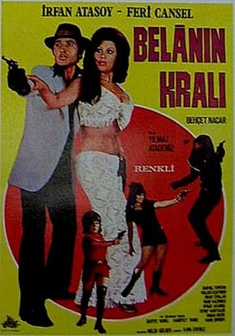 Poster of Belanin krali