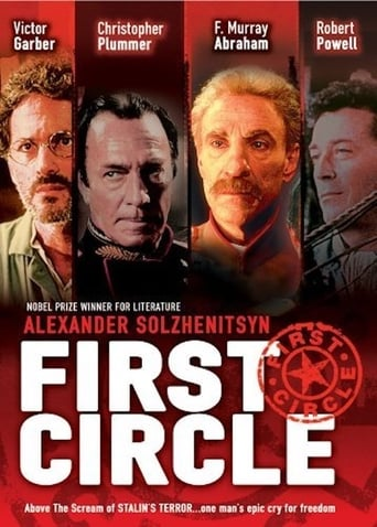Poster of The First Circle
