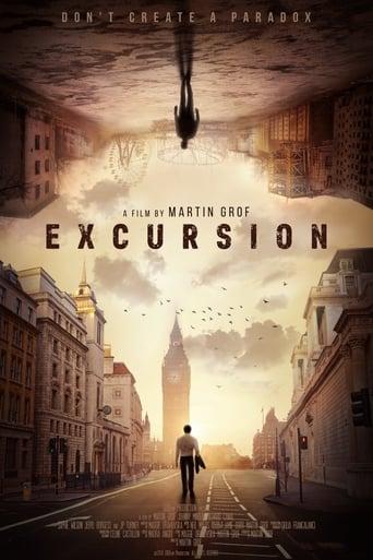 Excursion Torrent (2021) Legendado WEB-DL 1080p – Download