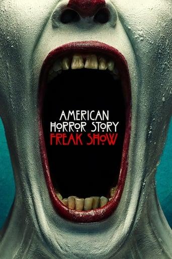 História de Horror Americana 4ª Temporada - Poster