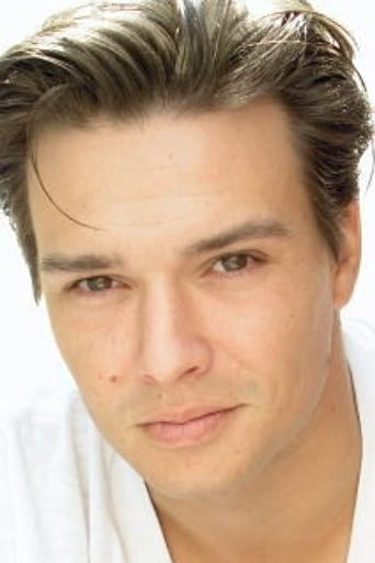 Image of Justin Whalin