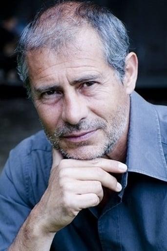 Image of Stéphane Bonnet