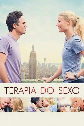 Terapia do Sexo - Poster