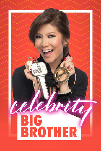 Poster of Celebrity Big Brother