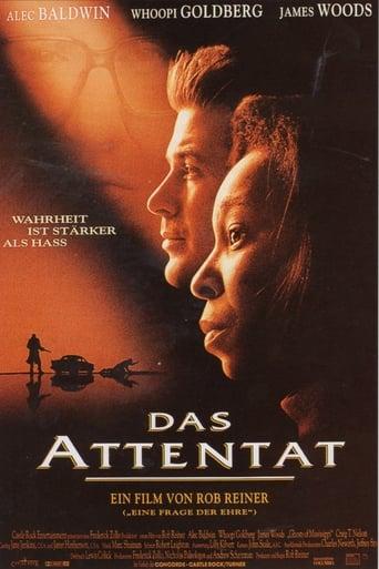 Das Attentat - Drama / 1997 / ab 12 Jahre