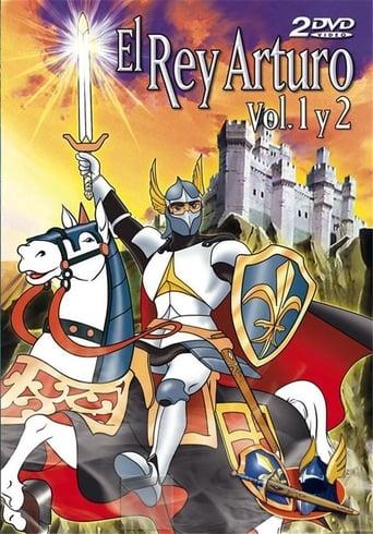 Capitulos de: El rey Arturo