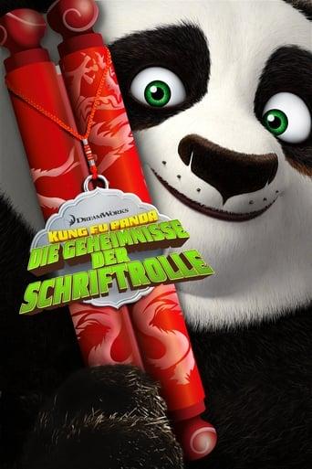 Kung Fu Panda: Die Geheimnisse der Schriftrolle