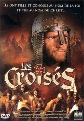 Poster of The Crusaders