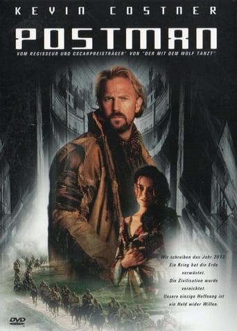 Postman - Science Fiction / 1997 / ab 12 Jahre